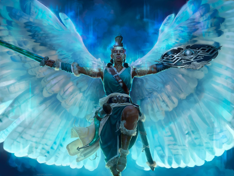 Will Reidane, God Of The Worthy Fix Standard?