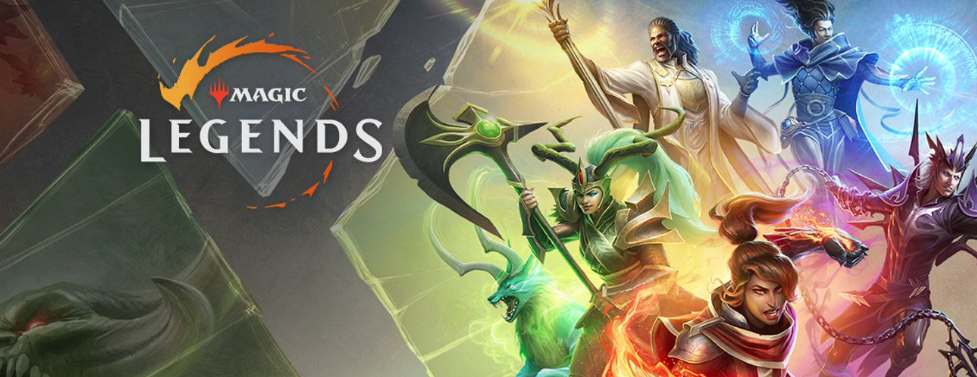 Magic: Legends State Of The Game Covers Latest Patch Notes