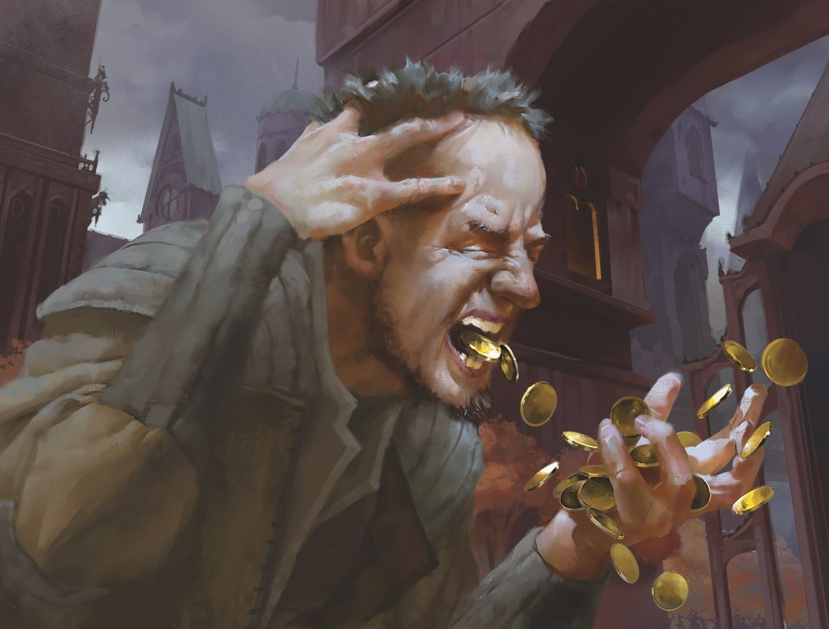 Let's Help Wizards Of The Coast Fix White