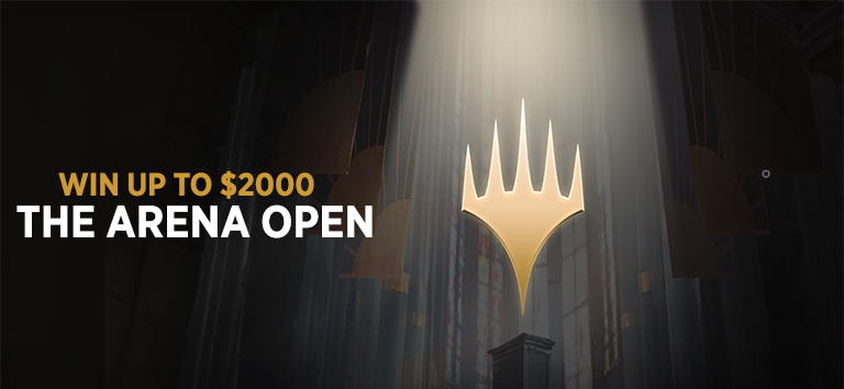 Arena Open Returns In May With Strixhaven Sealed
