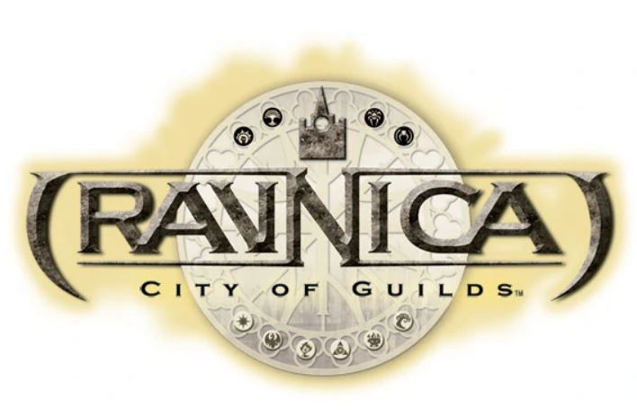 The Resleevables: Ravnica: City Of Guilds