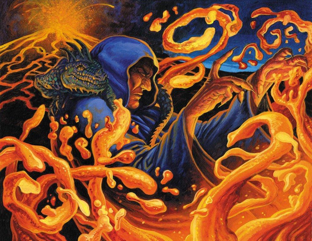 Sullivan's Satchel: Kaldheim In Standard, Burn VS Spirits, And Crossovers In Magic