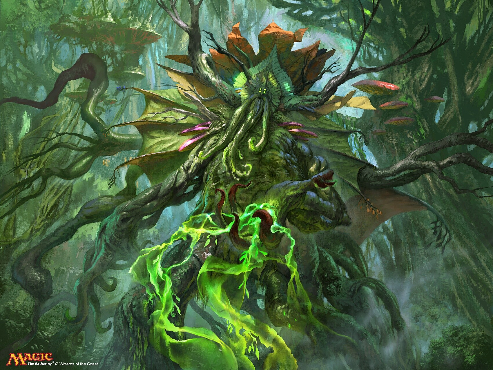 Sullivan's Satchel: The Stack, Hybrid Mana, And Life At Upper Deck