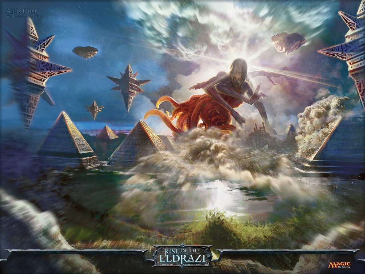 Possible Mystical Archive Secret Lair Drop Leaked On Magic Online