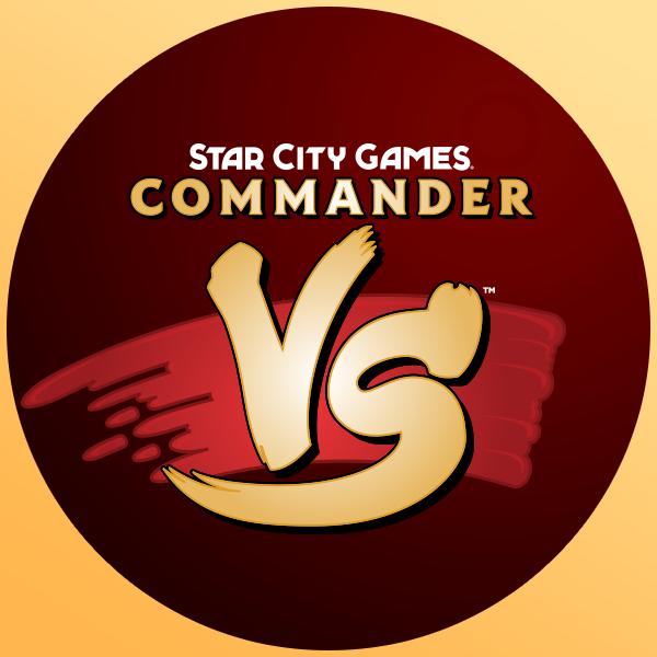 Commander VS