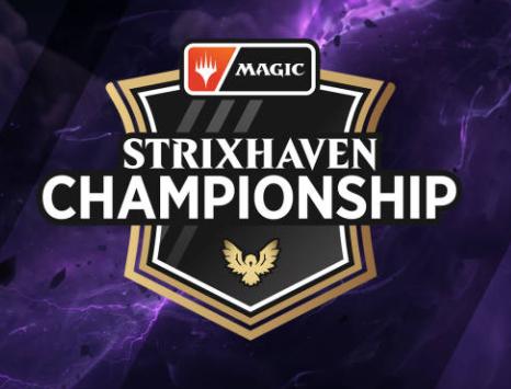 Strixhaven Championship Details Unveiled
