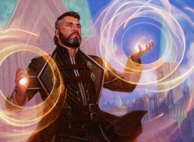 Beaulieu, Mono-White Aggro❄, Wins Insight Esports Standard Open