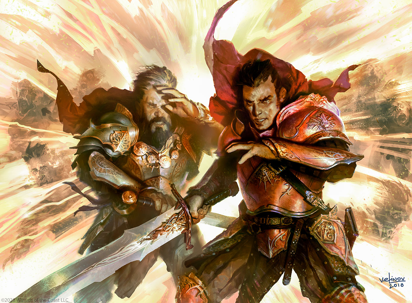 Everything I Know About Legacy Cube's Return To Magic Online
