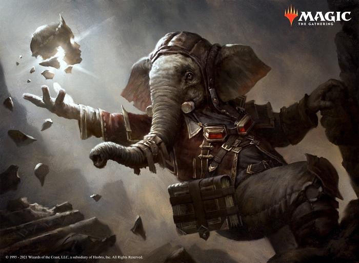 Commander VS #246: An Uncommon Strixhaven Battle