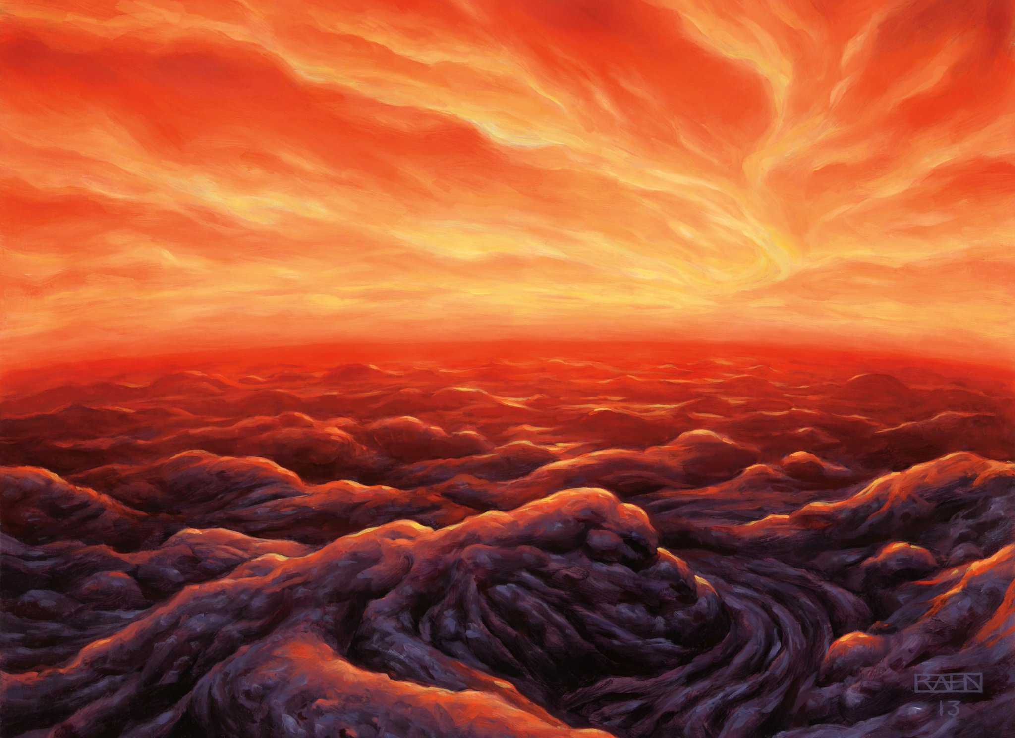 Recurring Insight: Armageddon