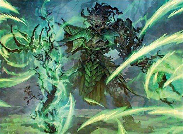 Commander Deep Dive: Yedora, Grave Gardener