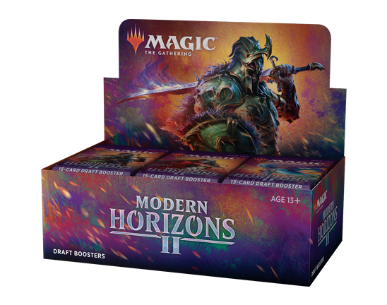 Should We Be Excited Or Scared Of What's To Come In Modern Horizons 2?