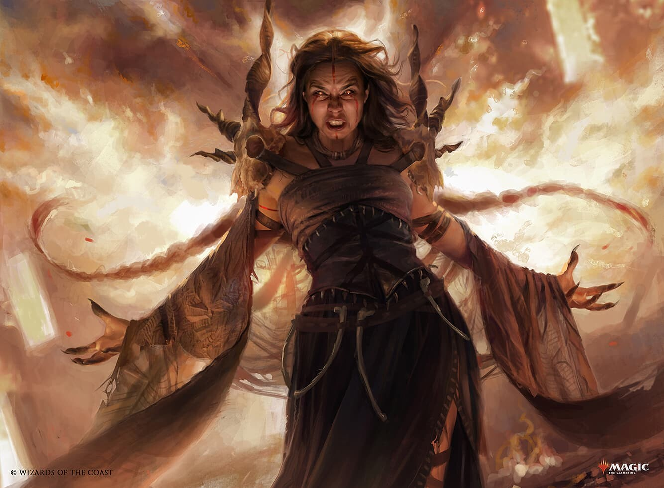 Izzet Prowess Only Got Better In Modern Thanks To Modern Horizons 2