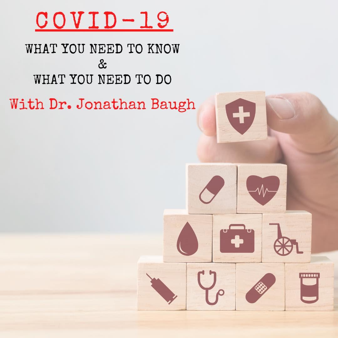 Dr. Jonathan Baugh Special Episode