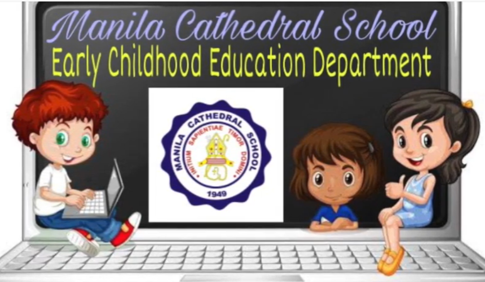 EARLY CHILDHOOD EDUCATION YEAR-END CELEBRATION. As we end this memorable school year, here are some glimpses of our fun and exciting online activities with our much awaited year-end party.