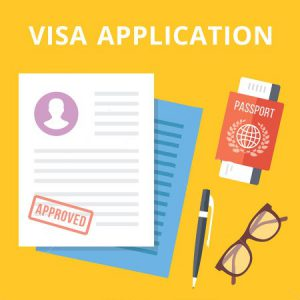 Visa application for students wanting to study in Japan