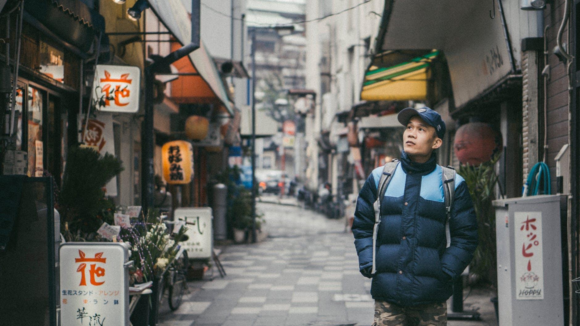 Imagine your Japanese success