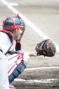 Japanese Baseball teams are some of the most rigorous sports clubs.