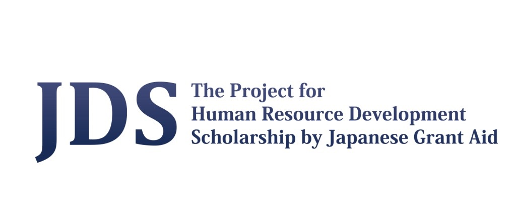 The Project for Human Resource Development Scholarship by Japanese Grant Aid