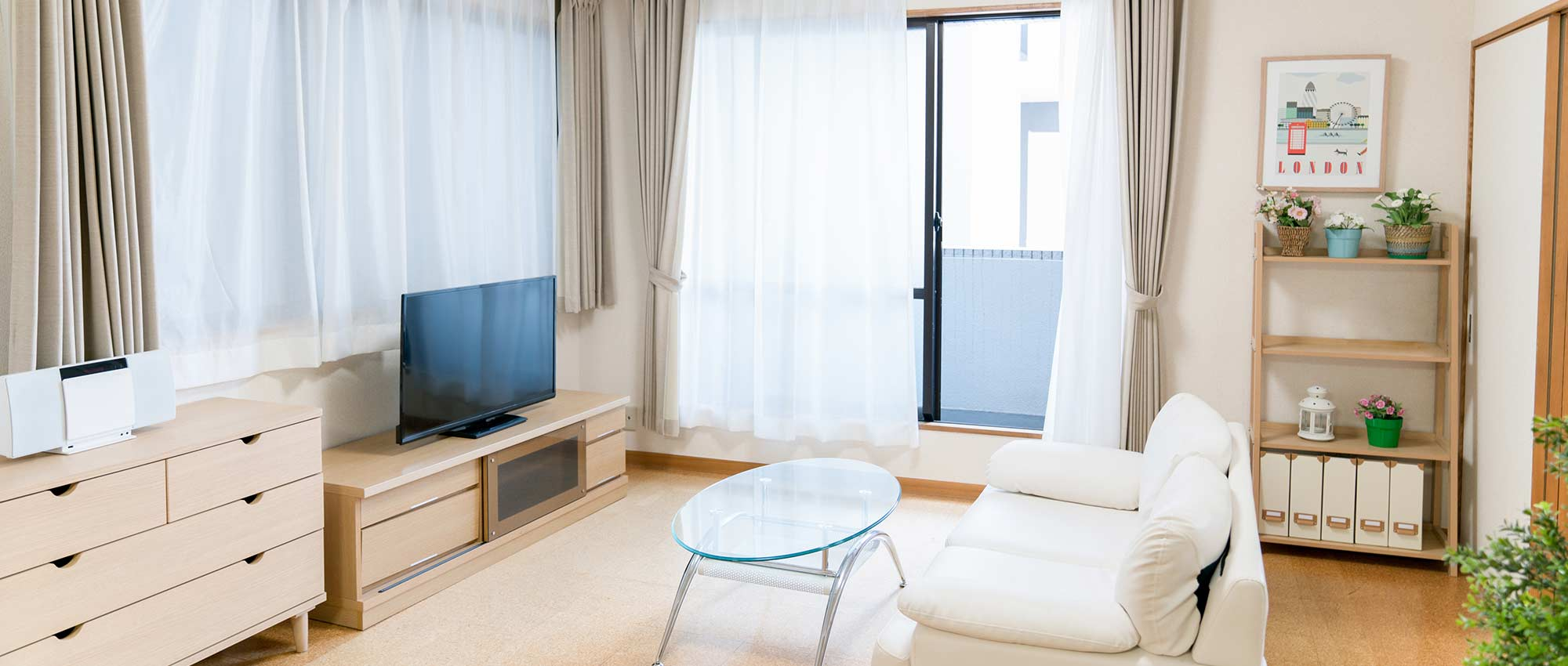 Housing in Japan make easy with student compensation