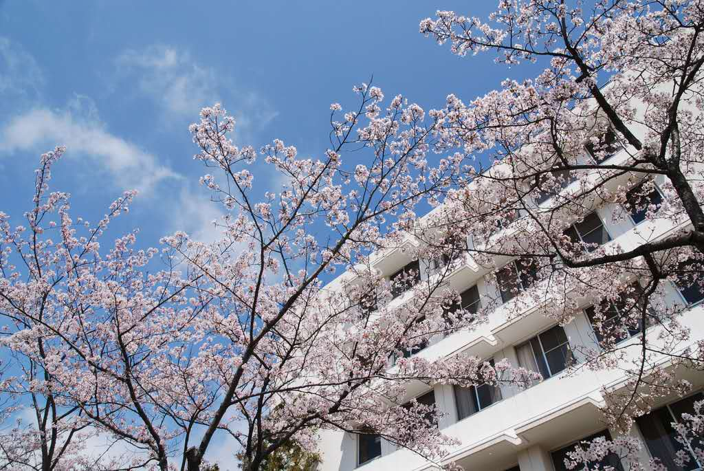 Minoh Campus at Osaka University