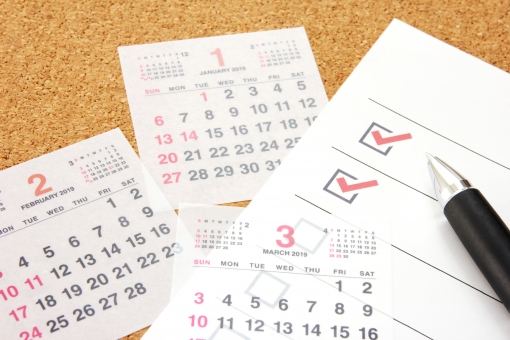 calendar on how to play your schedule better