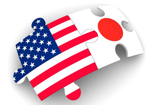 Japan-US relations