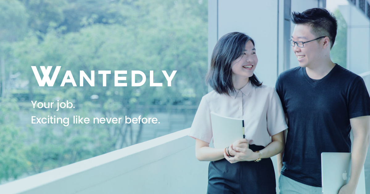 Wantedly is a platform where students can find internships in Japan