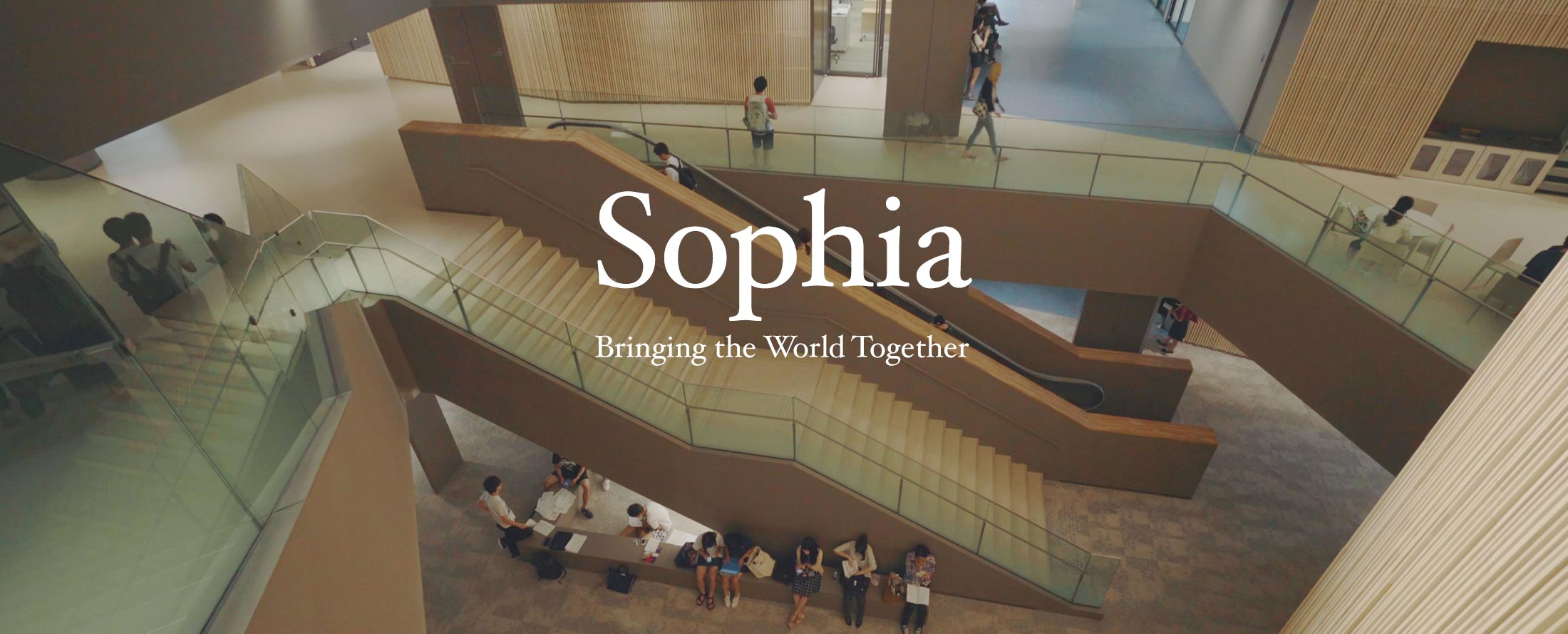Sophia University
