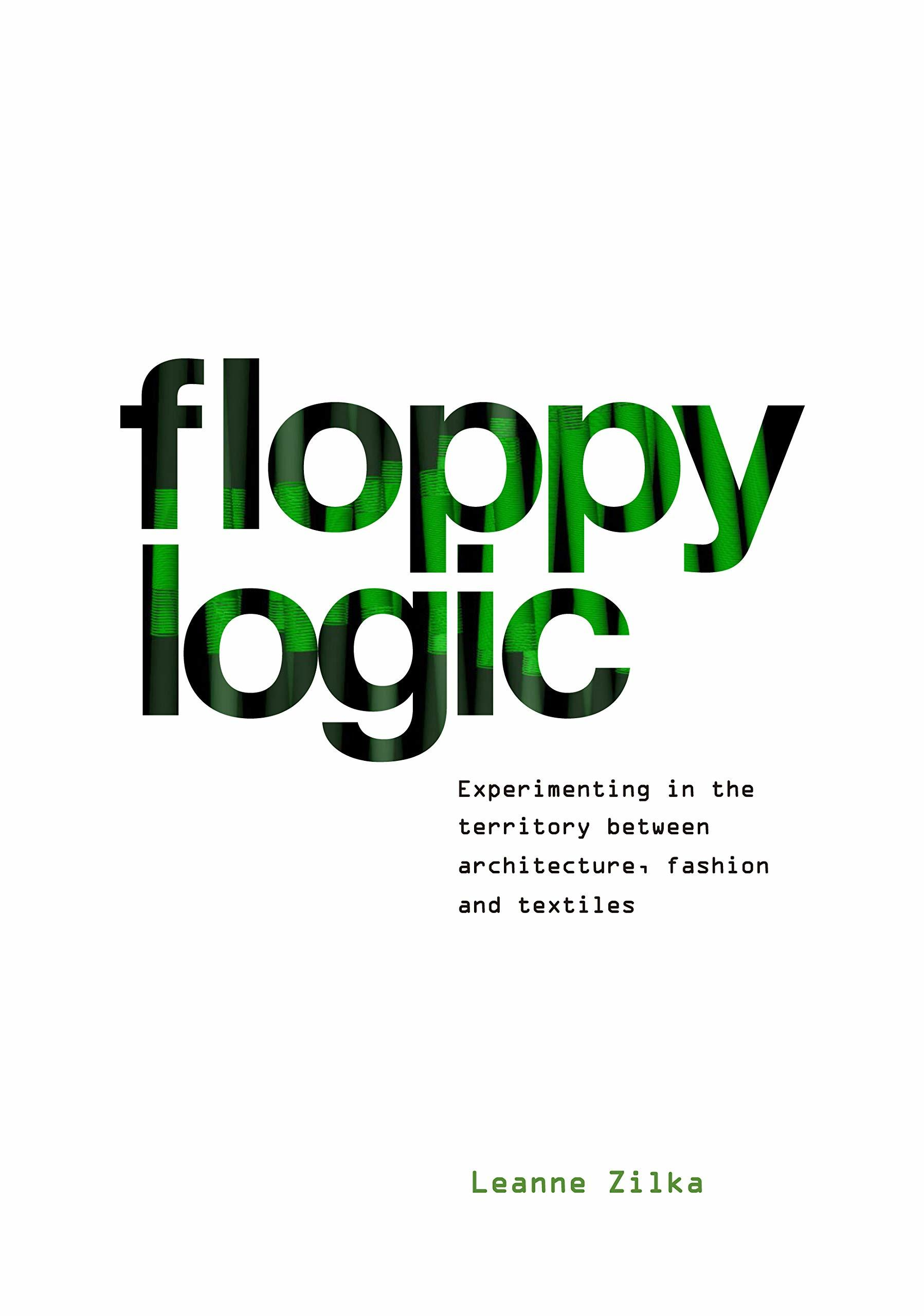 Floppy Logic book cover