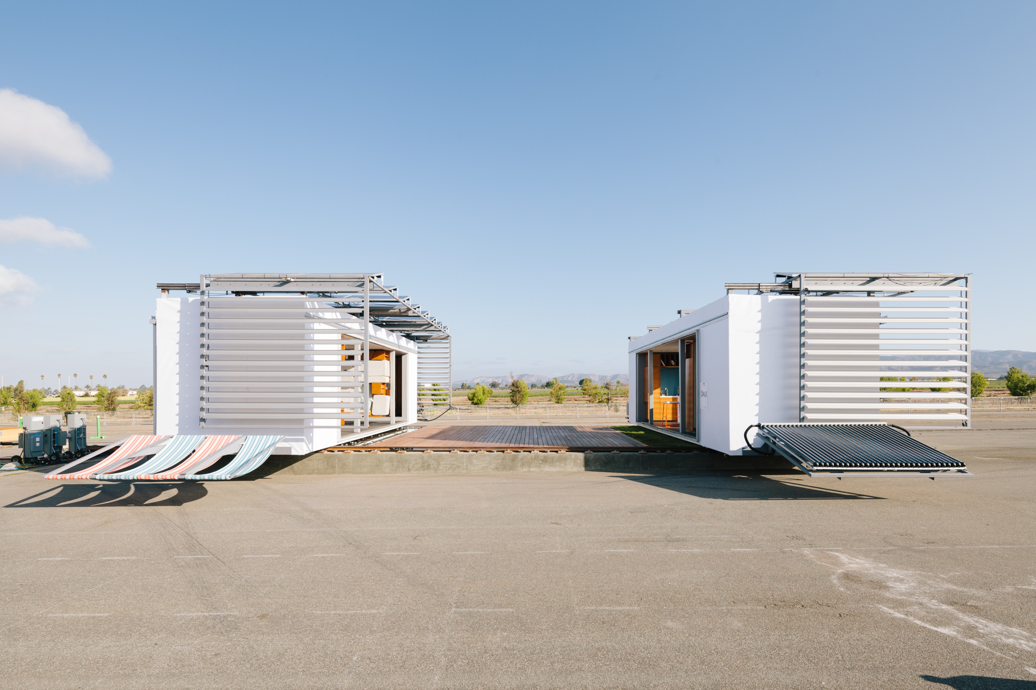 cargo unit relocation by taiyo watanabe