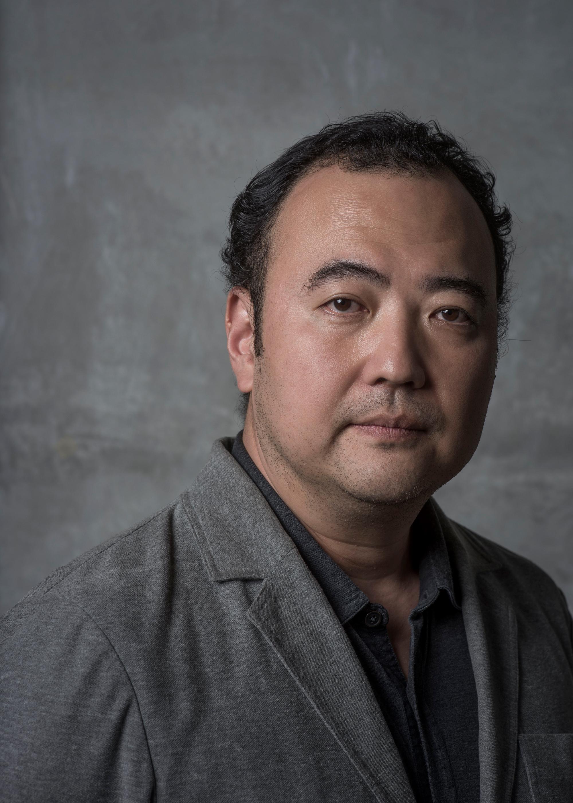 David Ruy Faculty Portraits 739