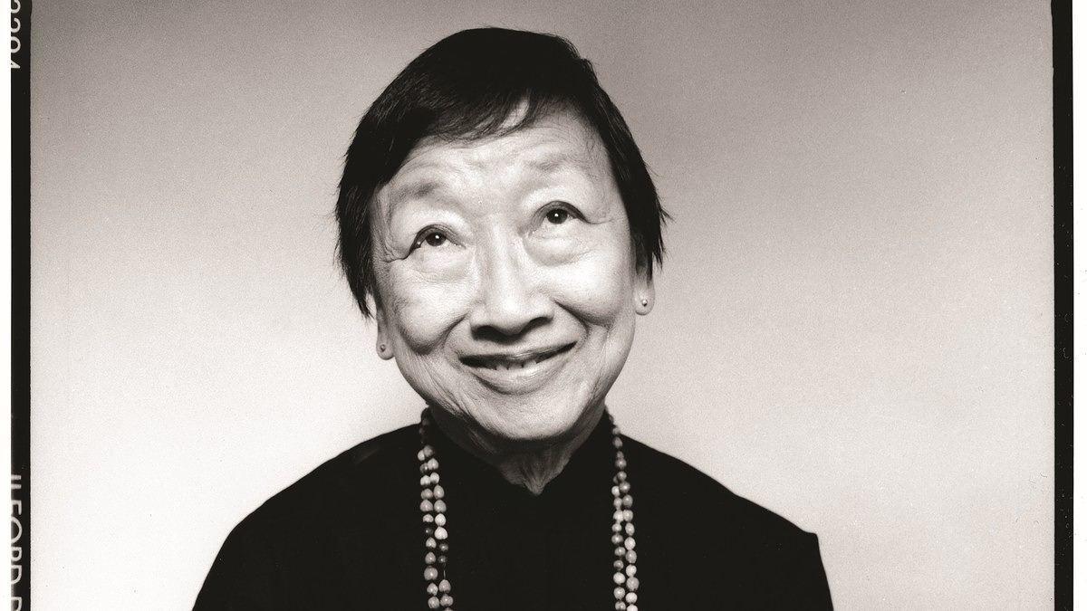 Helen Liu Fong