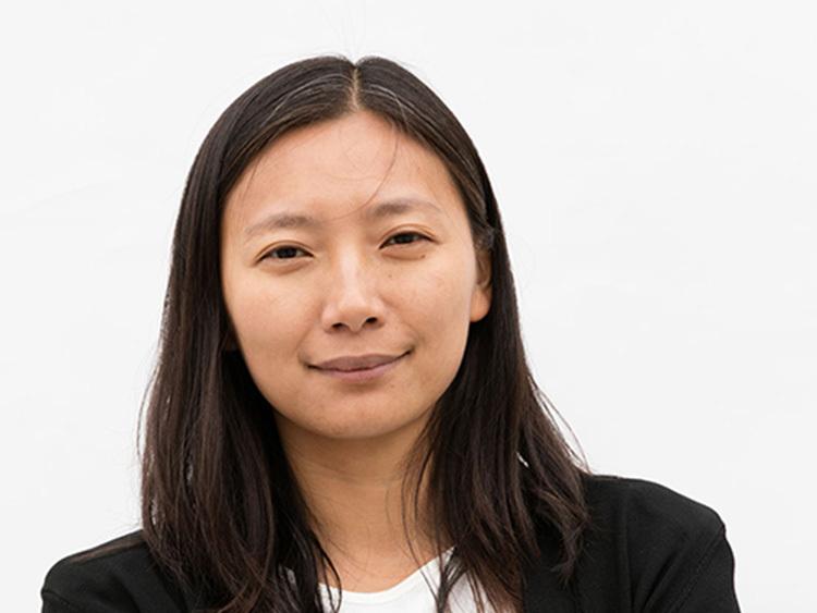 Jing Liu Headshot