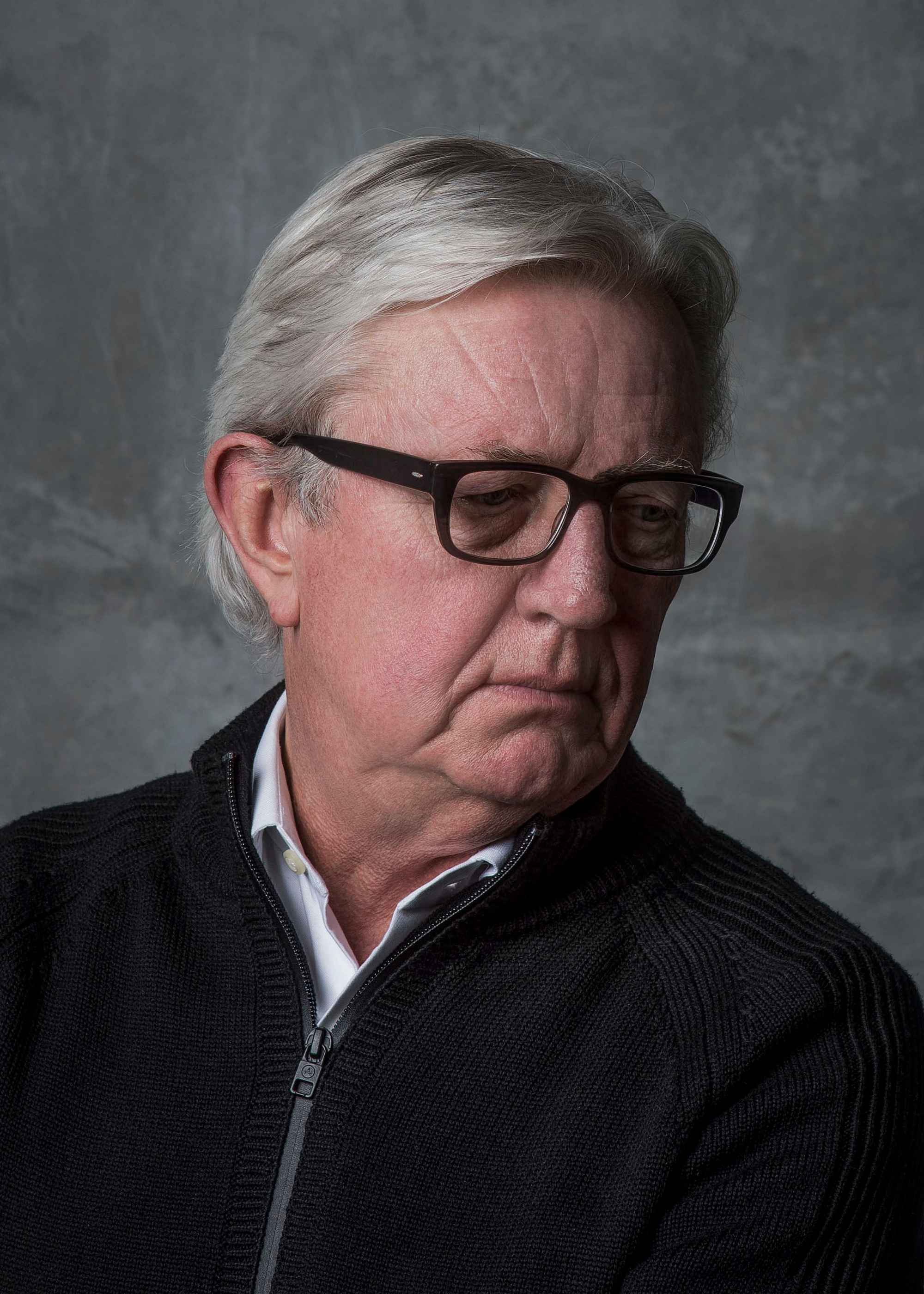 Michael Folonis Faculty Portraits