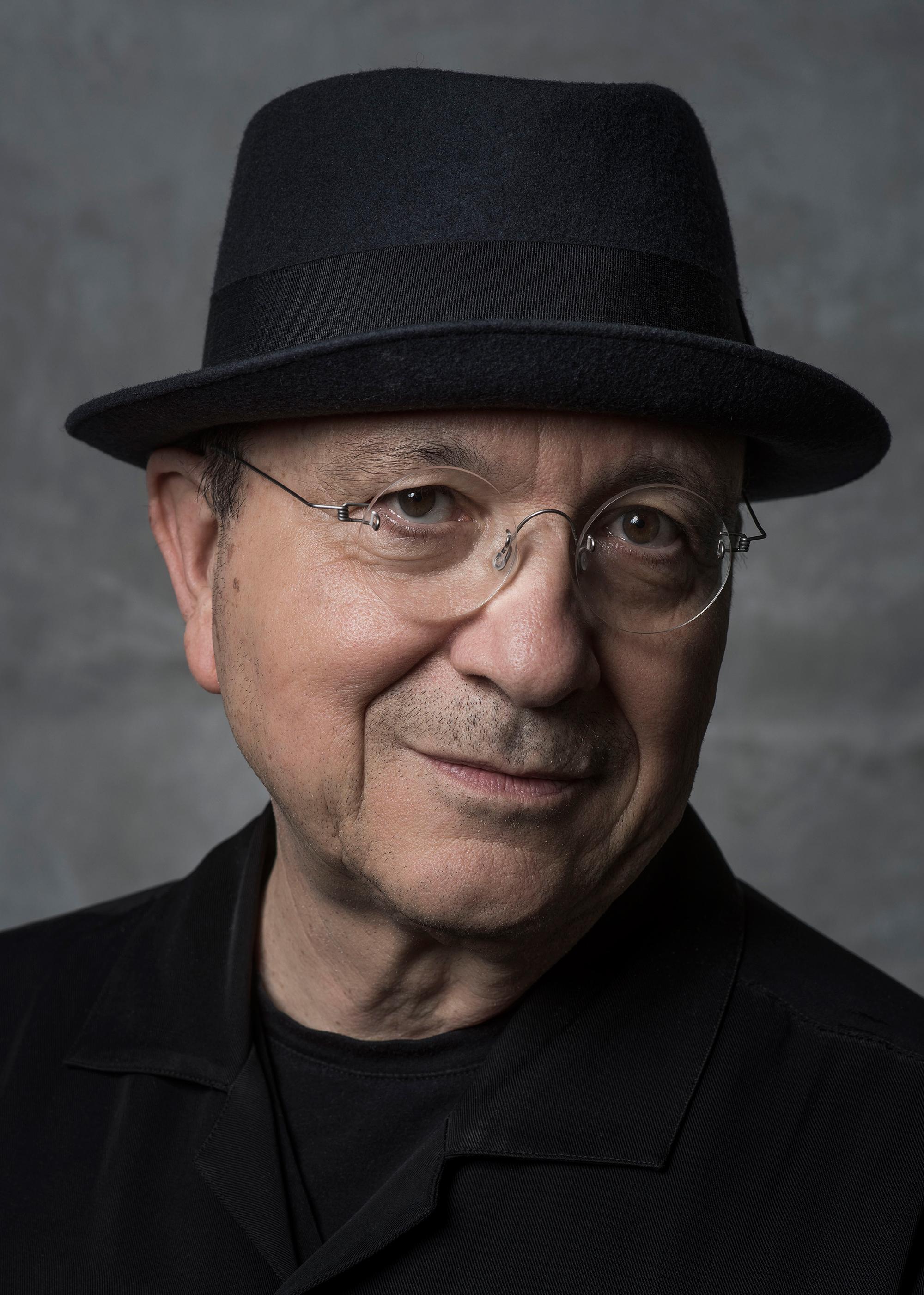 Michael Rotondi Faculty Portrait