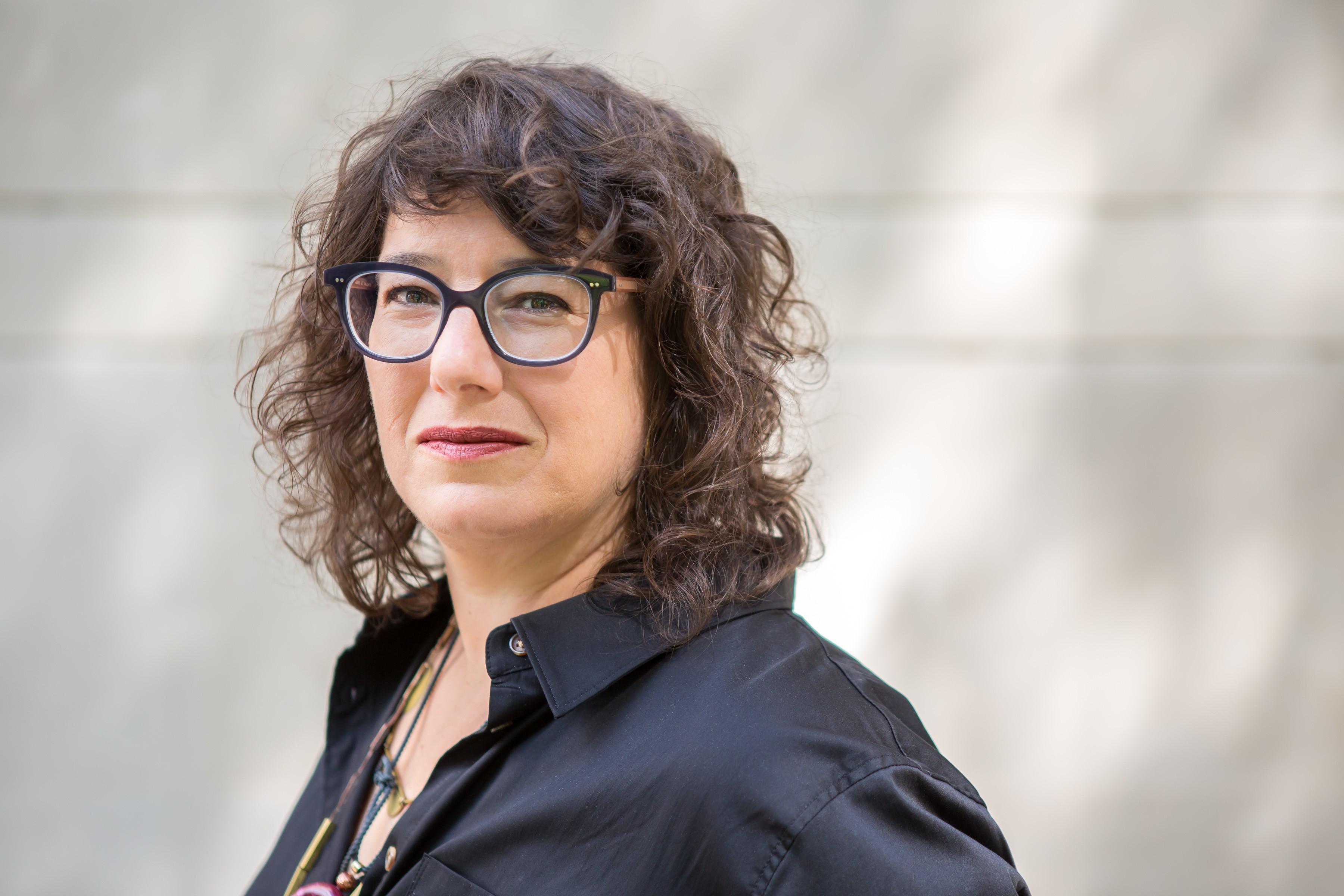 Mimi Zeiger headshot
