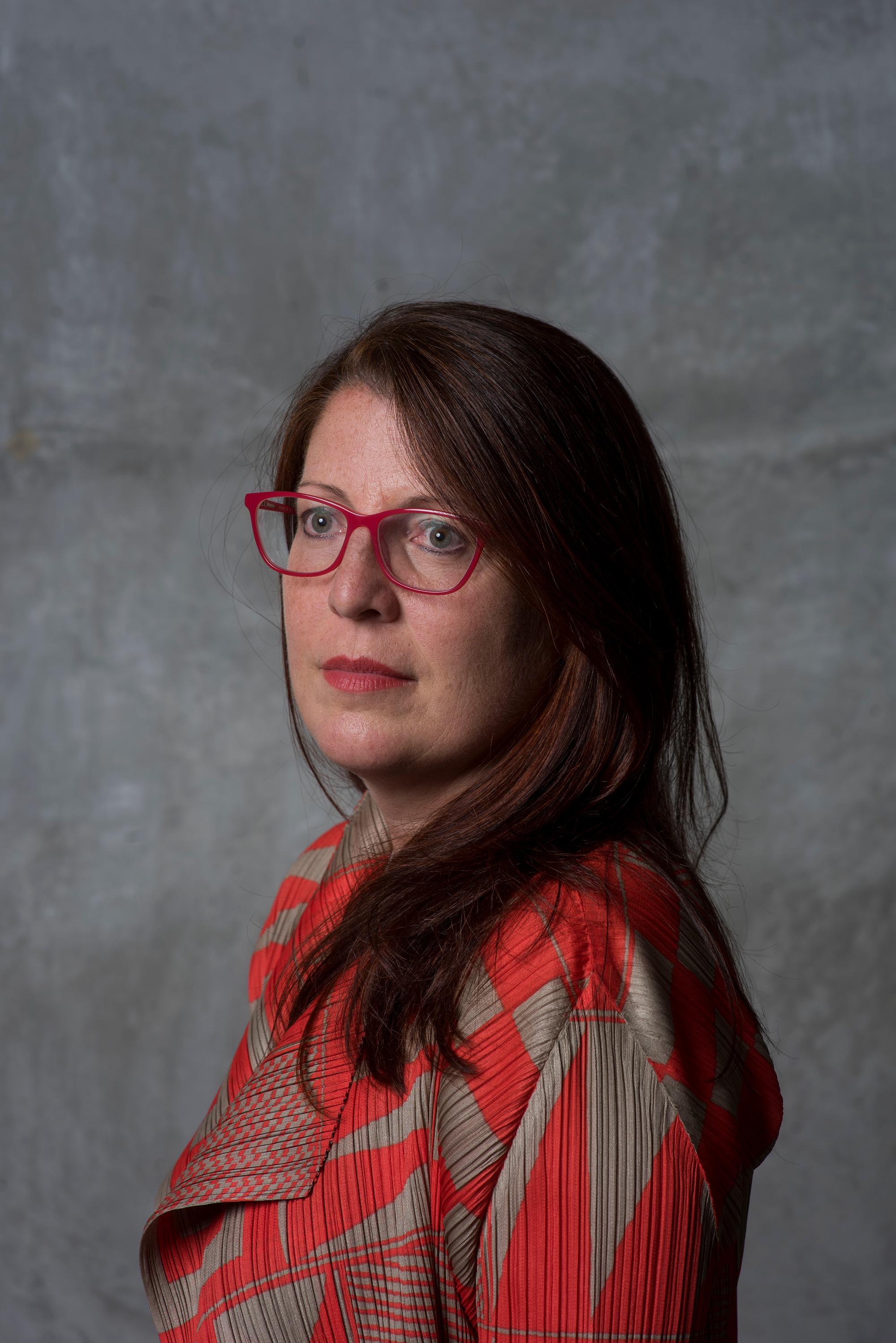 Natasha Sandmeier