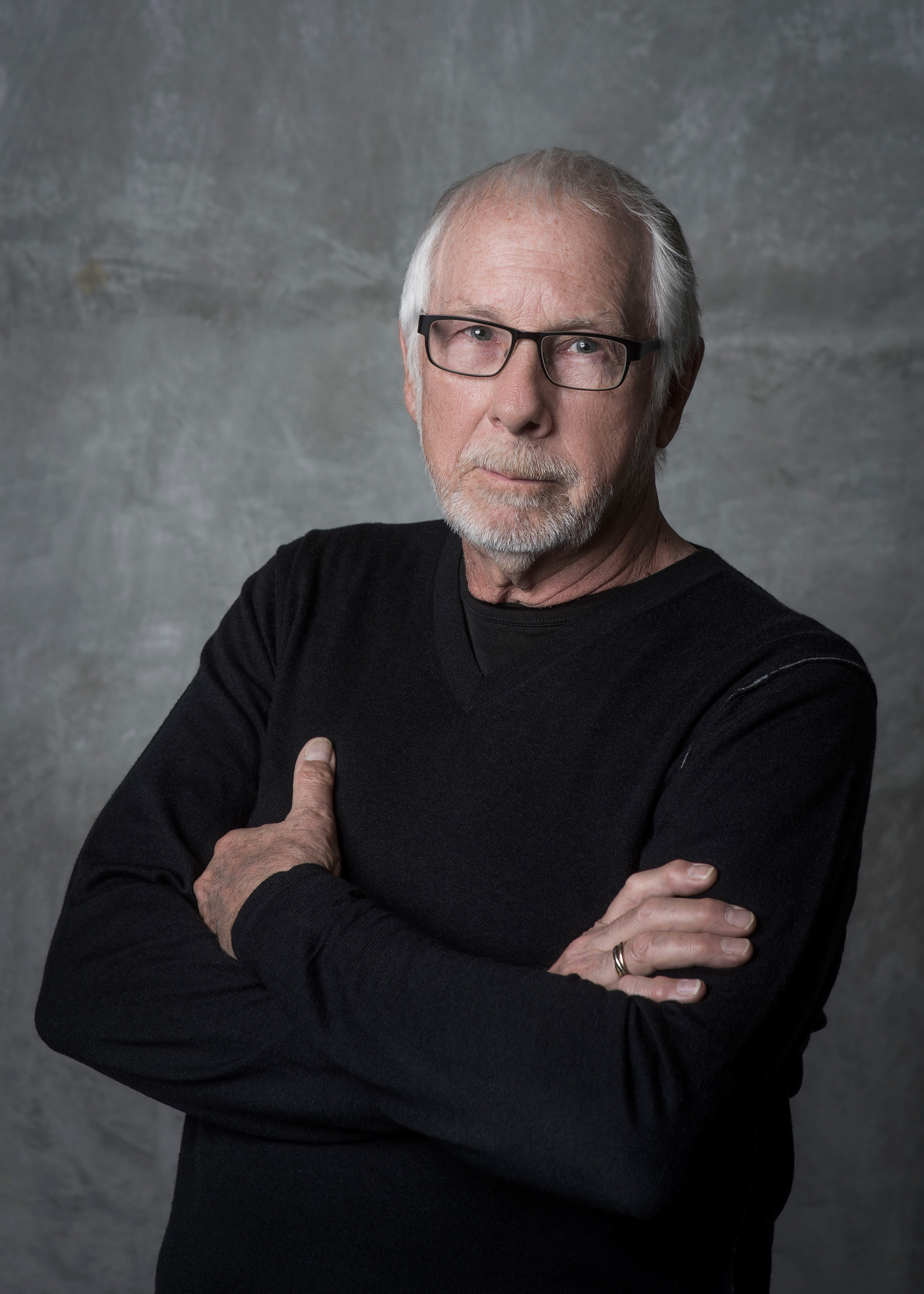 Randy Jefferson Faculty Portraits