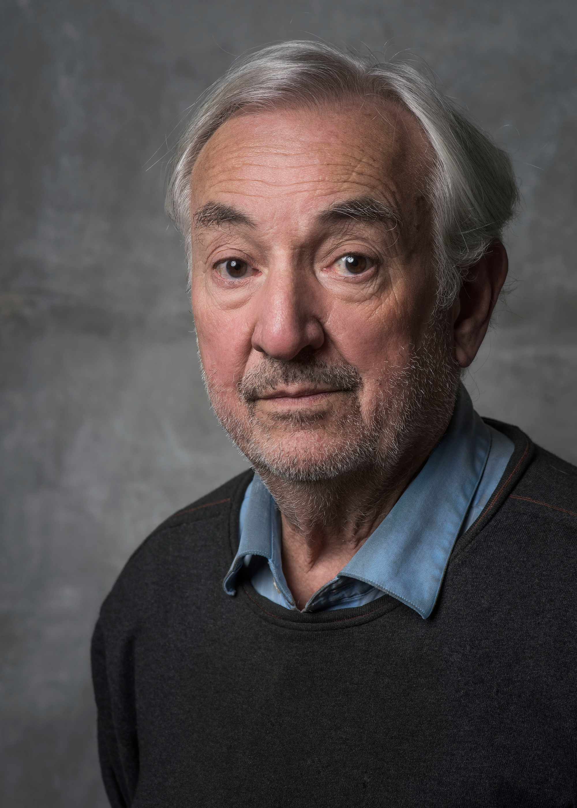 Robert Mangurian portrait