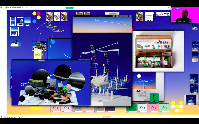 architecture presentation zoom screenshot