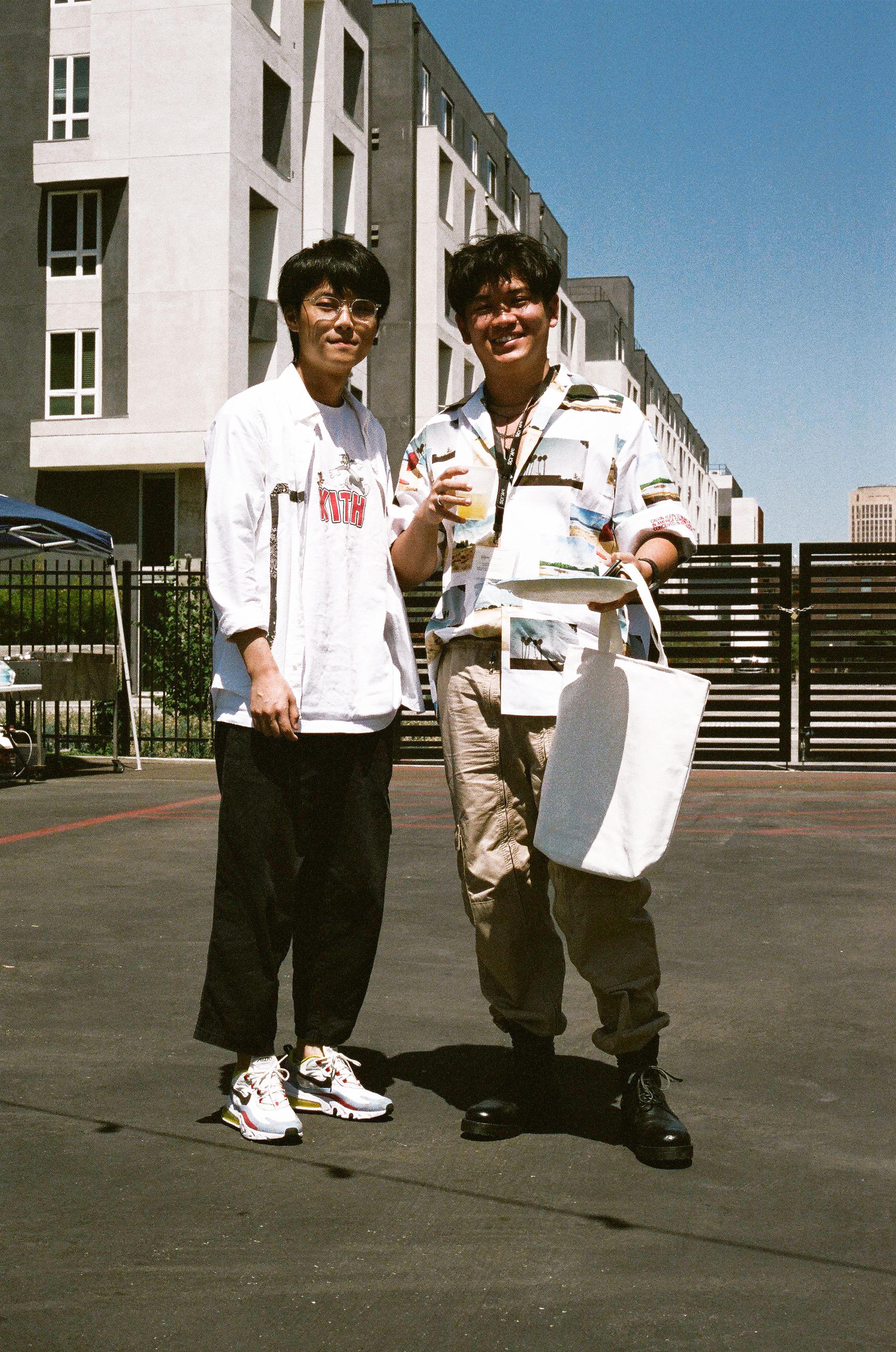 Yun Bin Wang and Wenhao Huang