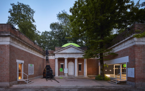 Q&A with SCI-Arc Alumna Mimi Zeiger on the Venice Architecture Biennale