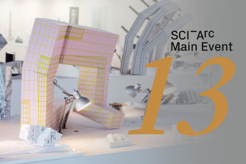 SCI-Arc's Main Event Benefits Endowment Fund, Kicks off Annual Spring Show