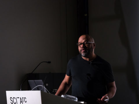 Byron Merritt Lectures on the Intersection of Design and Commerce