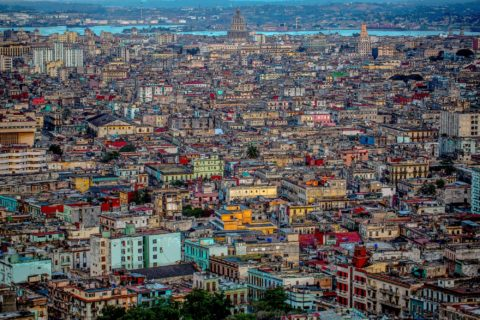 SCI-Arc Trustee and Faculty Join LA Delegation for Cuba