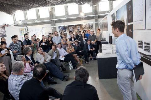 SCI-Arc Launches new scholarships for SCI-Arc EDGE, Center for Advanced Studies in Architecture