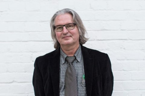 Acclaimed Sci-Fi Author Bruce Sterling Sets New Trajectory for Liberal Arts Masterclass