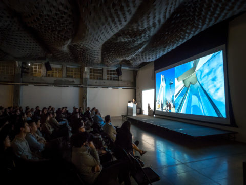 Highlights from SCI-Arc's Spring 2018 Lecture Series