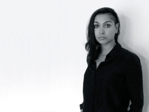 Alumna Maya Alam Recipient of Syracuse School of Architecture Fellowship
